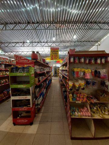 PASSO SUPERMERCADO EM ITAPARICA NA PRAIA DE ITAIRU - Foto 11
