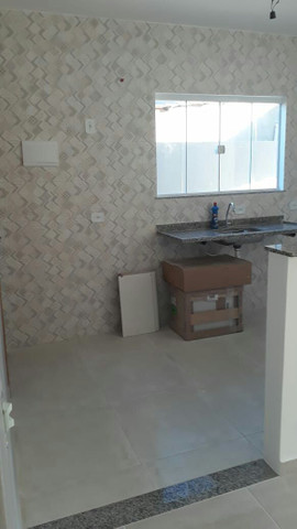 Casa com 03 quartos no Joaquim de Oliveira-Itaboraí.  - Foto 15