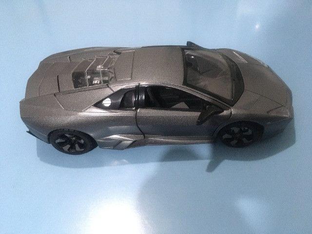 Miniatura Lamborghini Réventon - Foto 3