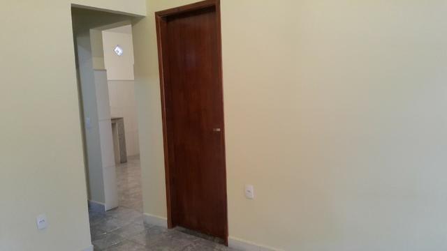 Linda Casa 2 quartos Rua Principal, Próx.Detran p/Residência/Comercio Rocha S.G - Foto 5