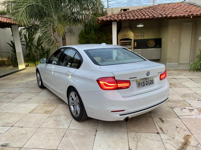 BMW 320i Sport gp 16/16 vendo ou troco - Foto 6