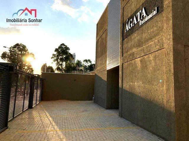 Apartamento na 205 Sul - Plano Diretor Sul - Palmas/TO - Foto 2