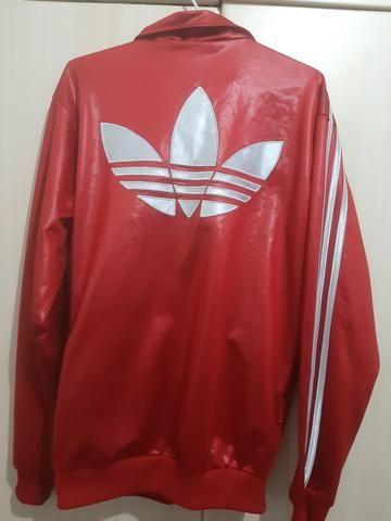Casaco P/M original Adidas - Chile 62 - Foto 3