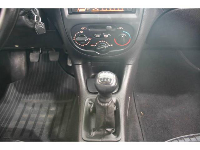 Peugeot 206 Sensation 1.0 16v 5p - Foto 12