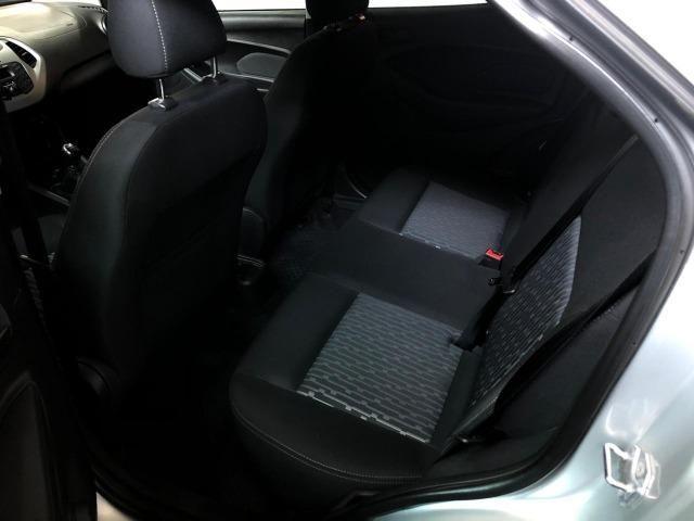 Ford Ka 1.0 SE (Flex) 2018 - Foto 4