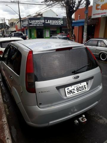 Fiesta 2010/2011 1.0 completo - Foto 6