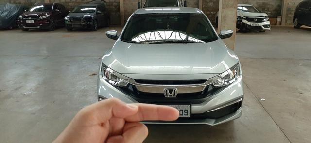 Honda Civic G10 2019/20 - Foto 7