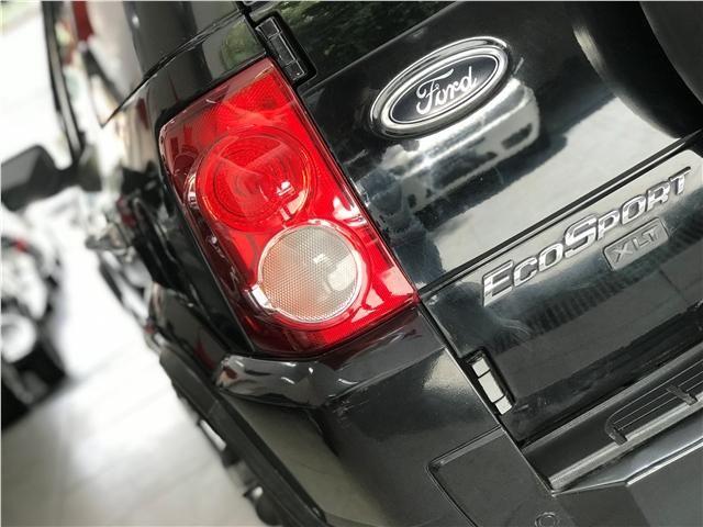 Ford Ecosport 2.0 xlt 16v flex 4p automático - Foto 10