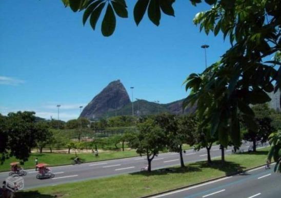 Apt Studio Mobiliado Botafogo 1 Quarto - Foto 9