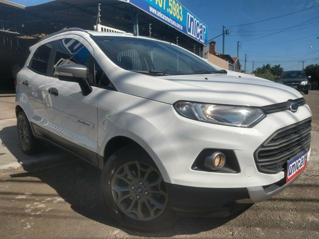 Ford Ecosport 1.6 4P Freestyle Flex - Foto 2