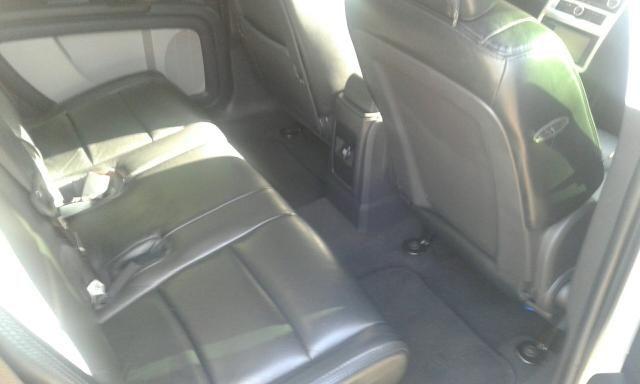 Vende carro dolge journey sxt completa - Foto 5