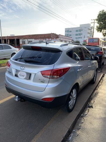 Hyundai ix35 2016 2.0 Flex AUTOMÁTICO - Foto 4