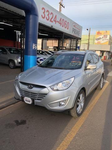 Hyundai ix35 2016 2.0 Flex AUTOMÁTICO