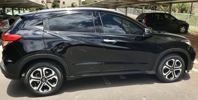 Honda HR-V 2016 EXL - Foto 5