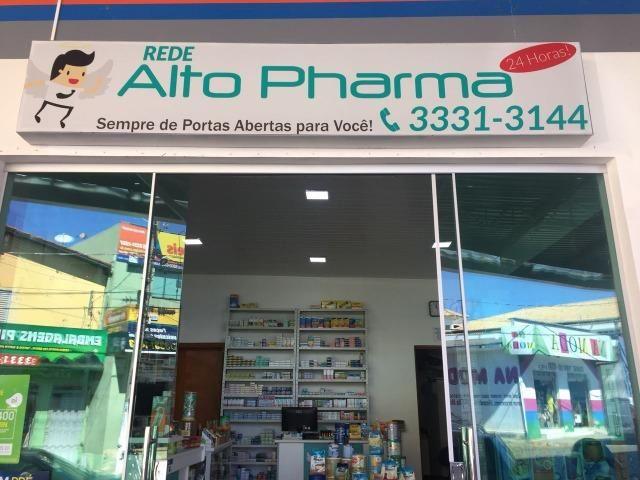 Drogaria alto pharma