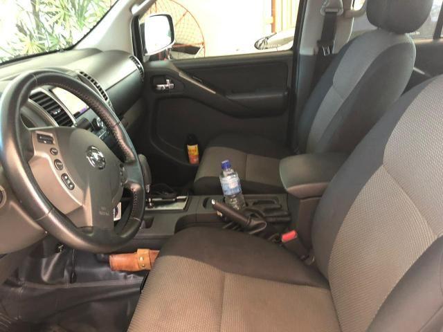 Nissan Frontier 4x4 - Foto 3