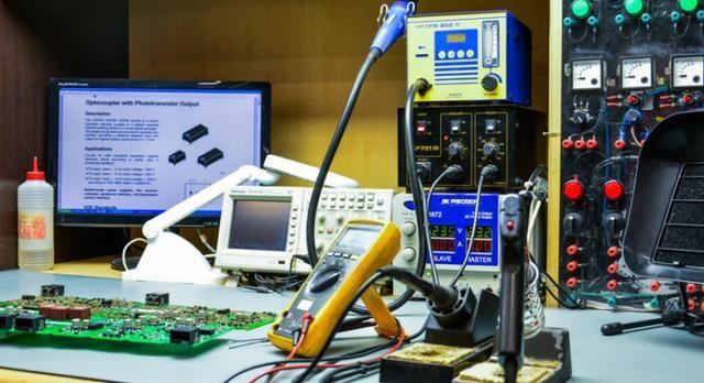Curso de Eletronica Geral - Foto 3