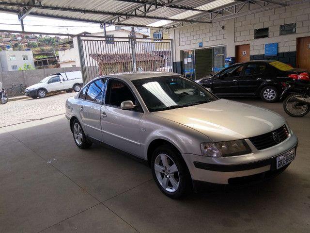 Vendo Passat 1.8 turbo 98/99