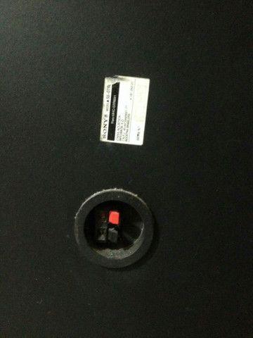 Caixa de som acústica - Foto 4