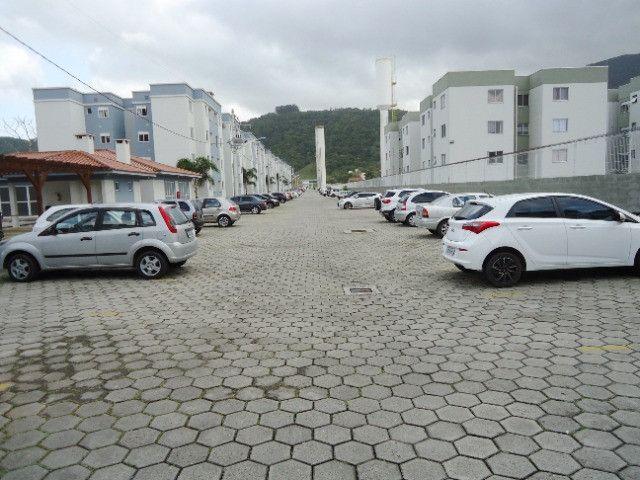 1641 - Apartamento de 2 quartos para Alugar em Biguaçu! - Foto 16