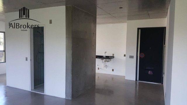 Apartamento com 1 dormitório R$ 690.000 por R$ 650.000- Petrópolis - Porto Alegre/RS - Foto 2