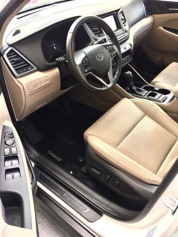 Hyundai Tucson 1.6 GL Turbo, Excelente estado, Garantia de fabrica - Foto 10