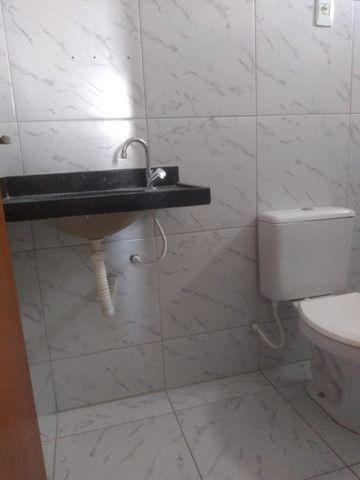 Ap 02 quartos Nova Mangueira - Foto 6