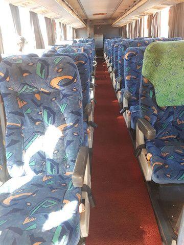 Ônibus Marcopolo 2002 - Foto 2