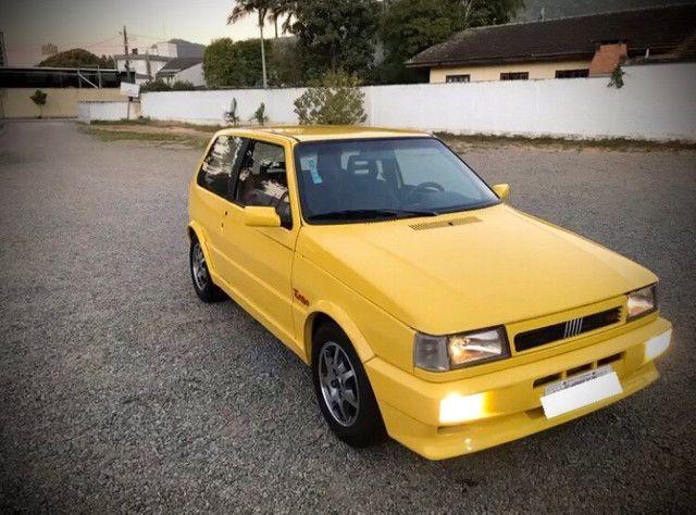 Uno turbo 1.4 - Foto 8