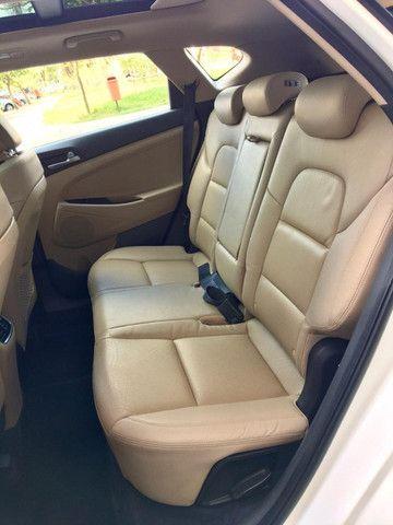 Hyundai Tucson 1.6 GL Turbo, Excelente estado, Garantia de fabrica - Foto 12