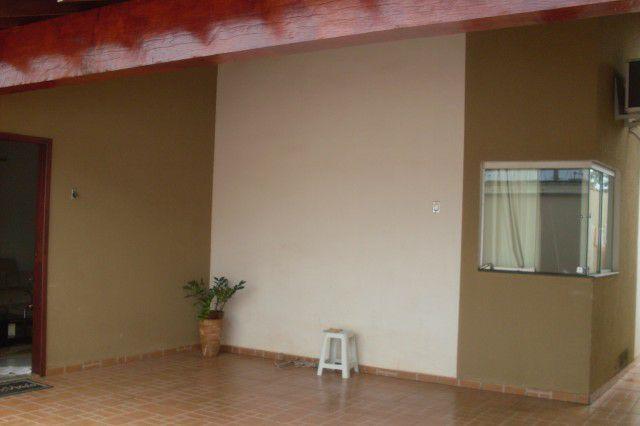 Casa nova 3qtos com edícula e piscina  - Foto 3