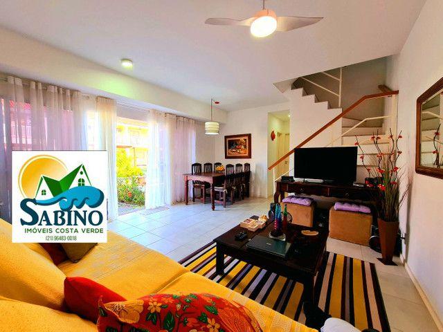 Casa 3 quartos (2 suítes) com sótão, reserva do sahy, Costa Verde, Mangaratiba RJ - Foto 3