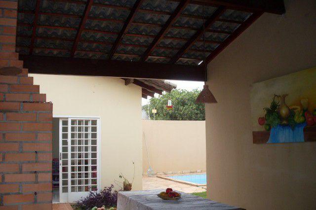 Casa nova 3qtos com edícula e piscina  - Foto 13