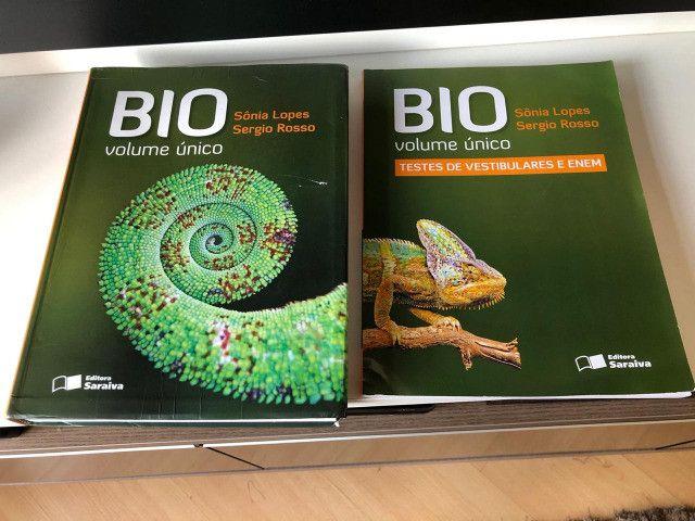 Bio Volume Único - Sônia Lopes