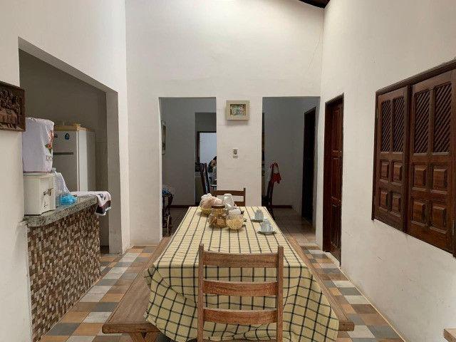 Casa em Caldas do Jorro, Tucano-Ba, 5 quartos, Varanda, Aluguel - Foto 12