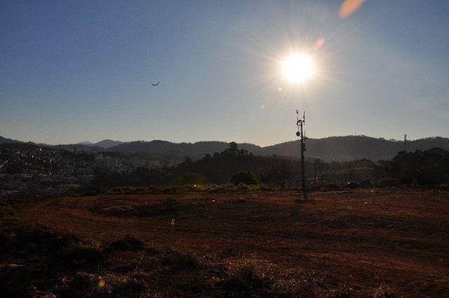 T054 - Lotes no Loteamento Reserva da Serra - Foto 8