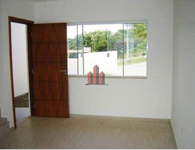 SO0644 - Sobrado triplex com 2 dormitórios à venda - Foto 3
