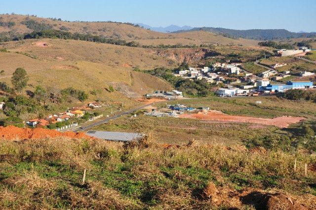 T054 - Lotes no Loteamento Reserva da Serra - Foto 5
