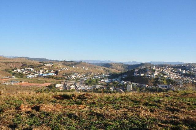 T054 - Lotes no Loteamento Reserva da Serra - Foto 6