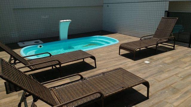 Promoção! Apartamento próximo a Epitácio Pessoa de R$ 285mil por R$ 235mil  - Foto 3