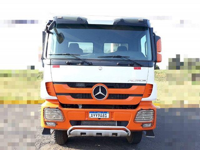 Mercedes Benz Actros 4844K - Foto 2