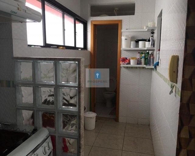 Apartamento amplo, nascente, 2 quartos, 1 vaga, Pituba - Foto 7