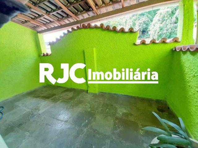 Casa à venda com 3 dormitórios em Santa teresa, Rio de janeiro cod:MBCA30236 - Foto 18