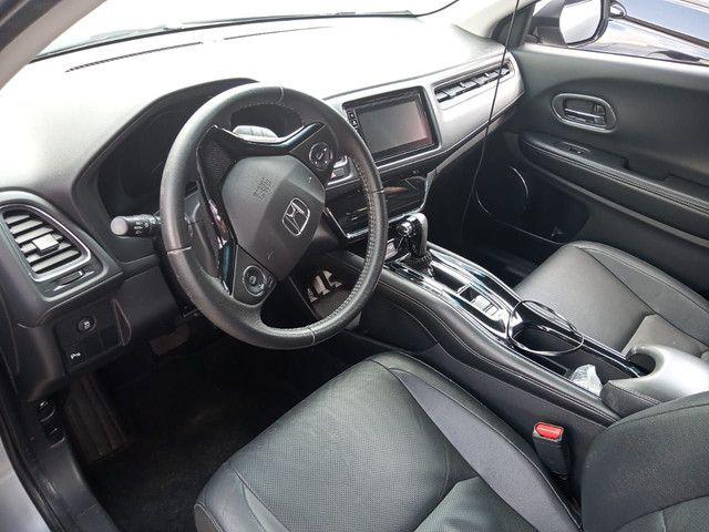 Honda HR-V 1.8 EXL Automática 2020 - Foto 18
