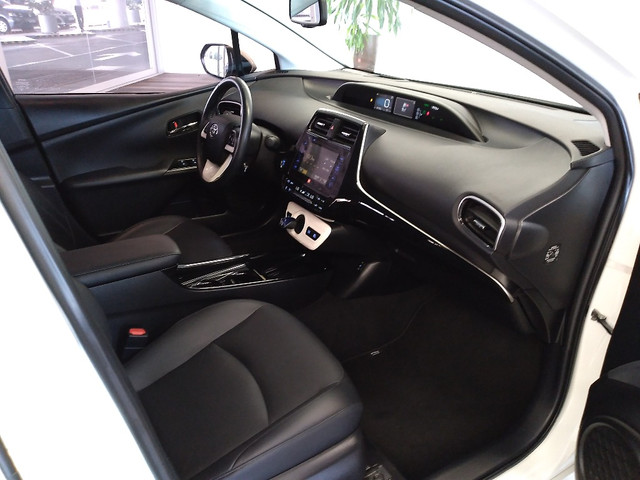 Toyota Prius 1.8 16V HIBRIDO 4P AUTOMATICO - Foto 6