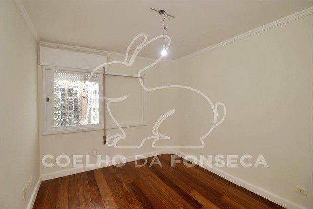 São Paulo - Apartamento Padrão - Vila Nova Conceição - Foto 12