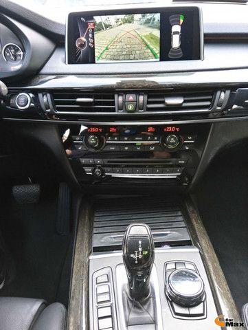 bmw X5 xdrive 50I - V8 Bi-Turbo, blindagem G5 IIIA - R$198.900,00 - Foto 3