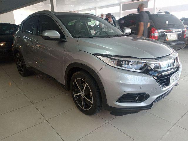 Honda HR-V 1.8 EXL Automática 2020 - Foto 6