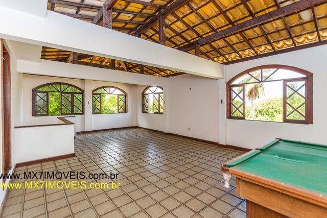 Casa em Condomínio para Venda em Camaçari, Guarajuba, 4 dormitórios, 1 suíte, 4 banheiros, - Foto 14