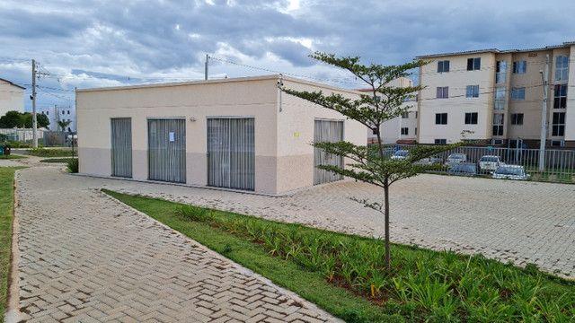Vendo Ágio de Apart de 2 Quartos na QD 204 no Total Ville Santa Maria DF( Parcelas 603,00) - Foto 2